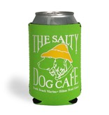 Salty Dog Can Holder in Lime
