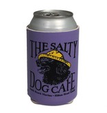 Salty Dog Can Holder in Periwinkle