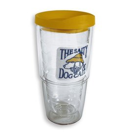 Tervis Tervis Tumbler in Yellow (24 oz)