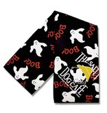 Salty Dog Halloween Large Bandana