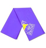 Specialty Items Purple Large Bandana