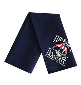 Specialty Items Patriot Dog Navy Large Bandana
