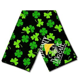 Specialty Items Shamrock Large Bandana