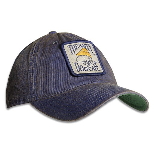 Legacy Old Favorite Hat in Navy