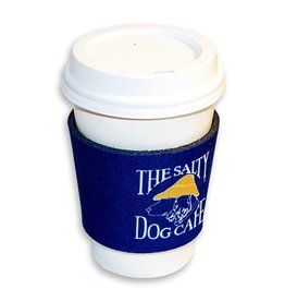 Salty Dog Coffee Sleeve