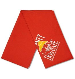 Specialty Items Orange Small Bandana