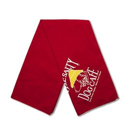 Specialty Items Red Small Bandana