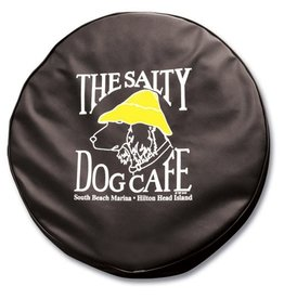 Salty Dog Tire Cover in Assorted Sizes