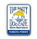 Product Parking Permit Sticker - Parking Permit