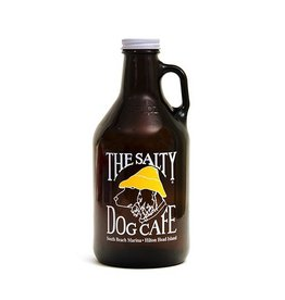Salty Dog Growler