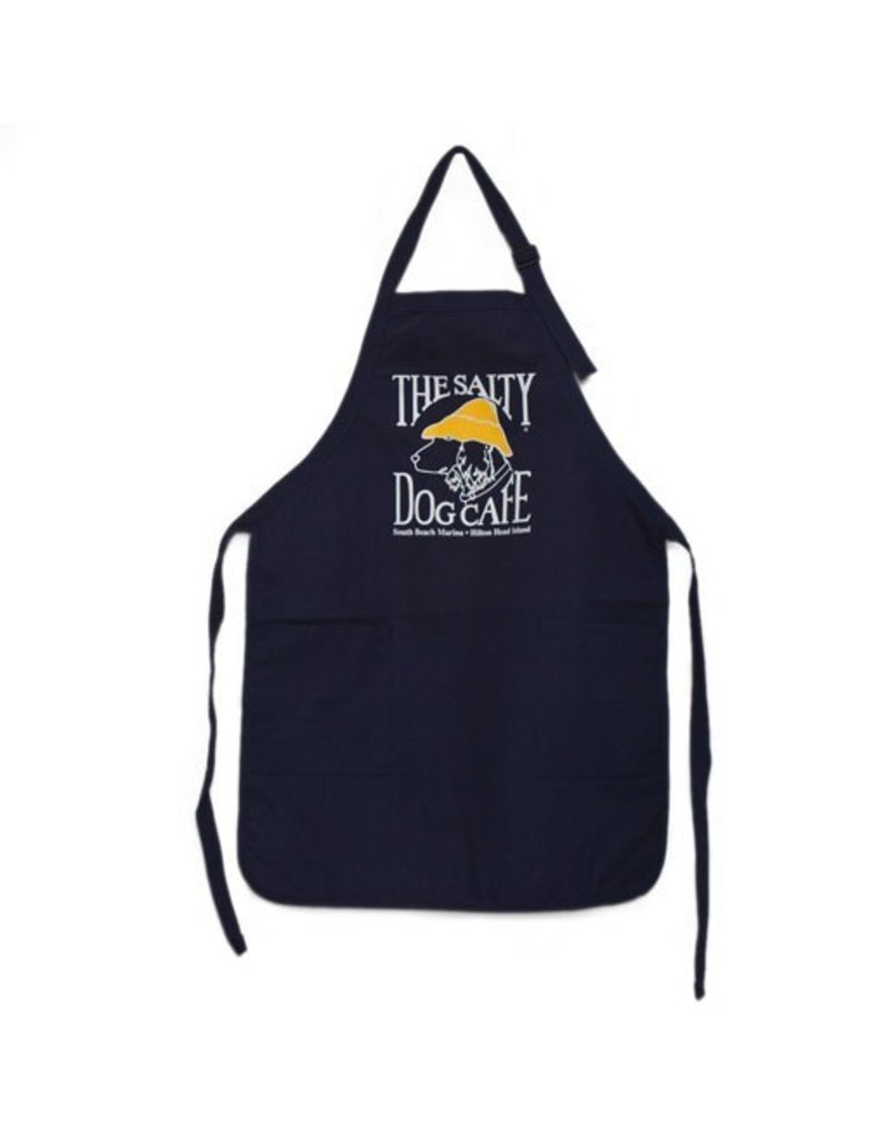 Specialty Items Apron in Navy