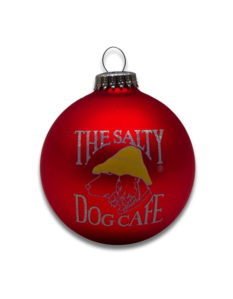 Specialty Items Christmas Ornament in Red