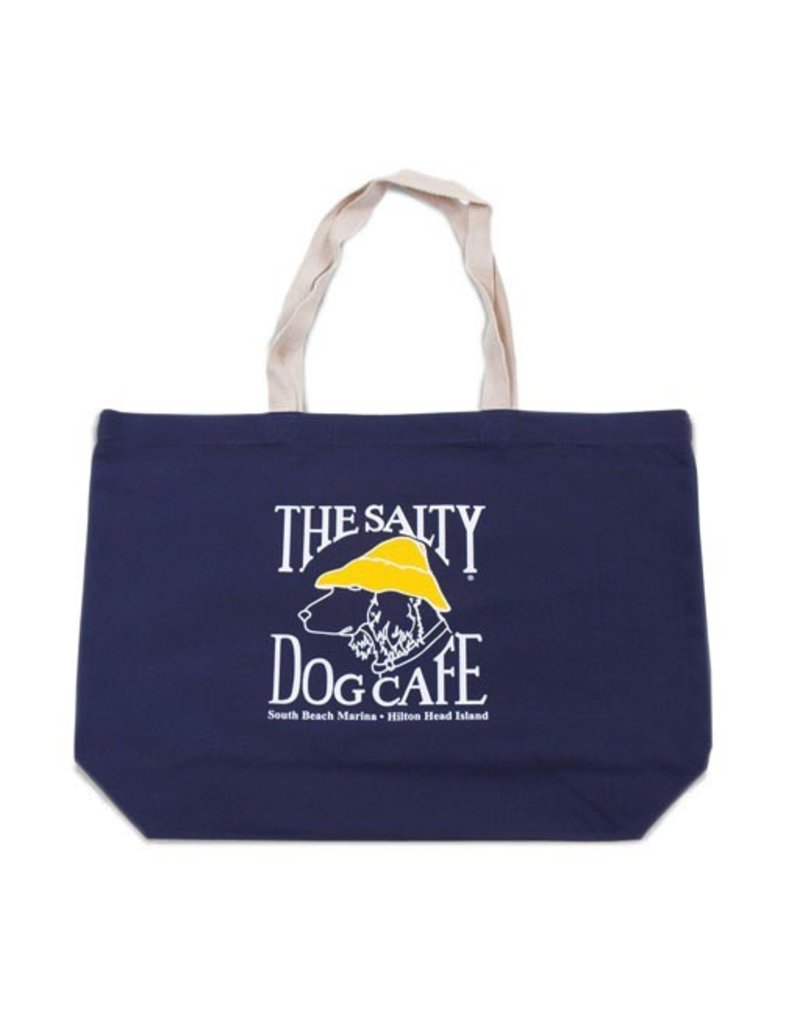 Specialty Items Deluxe Tote in Navy