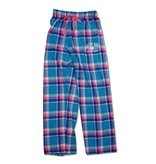 Shorts/Pants Flannel Pants in Pacific Surf