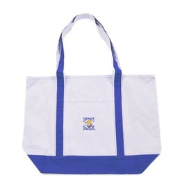 Salty Dog Beach Tote