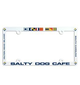 Product License Plate Frame