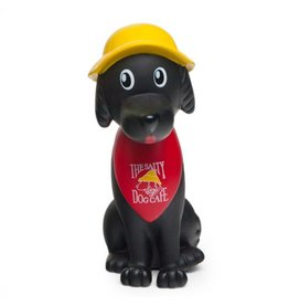 Salty Dog Squeaky Toy