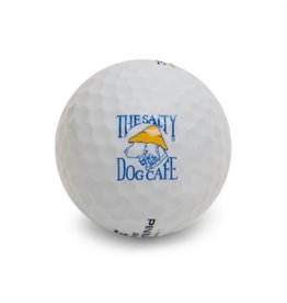 Salty Dog Nike Golf Ball