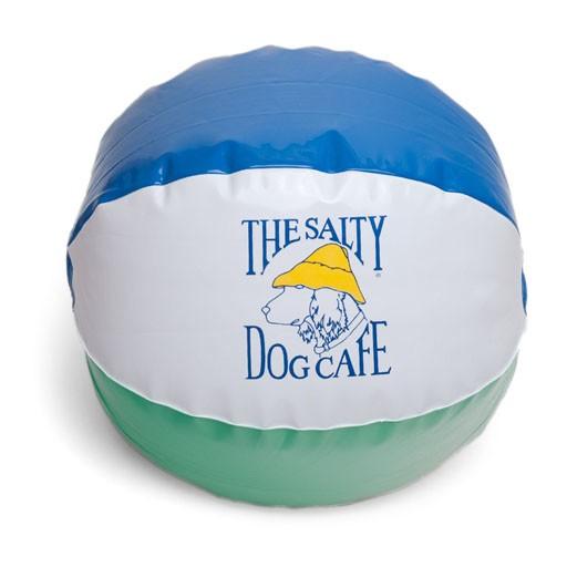 Salty Dog Beach Ball