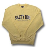 Sweatshirt Collegiate Sweatshirt in Butter