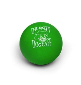 Product Rubber Ball in Green