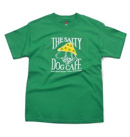 Specialty Prints Youth St. Patty Dog Short Sleeve