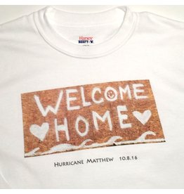 Specialty Prints Welcome Home Short Sleeve T-shirt
