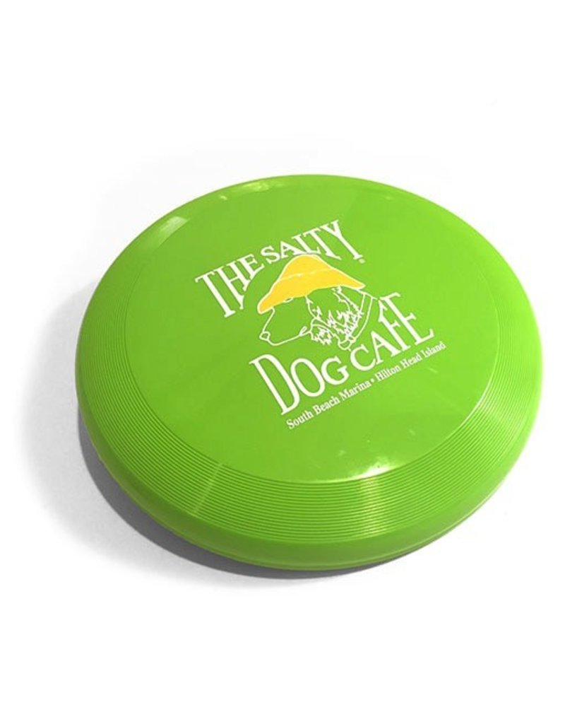 Product Flying Disc in Lime