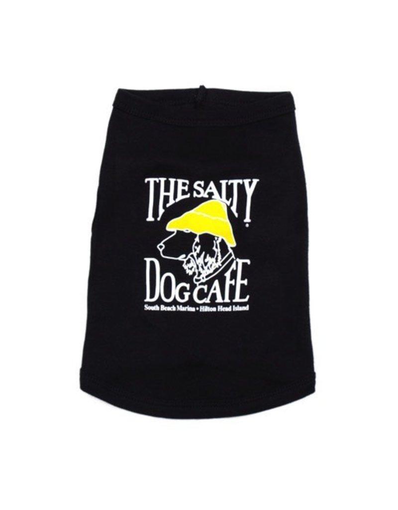 Doggie Skins Doggie Shirt in Black