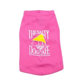 Pet Doggie Shirt in Raspberry