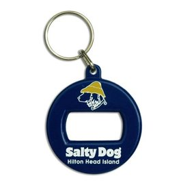 Salty Dog 3-in-1 Beverage Opener in Navy