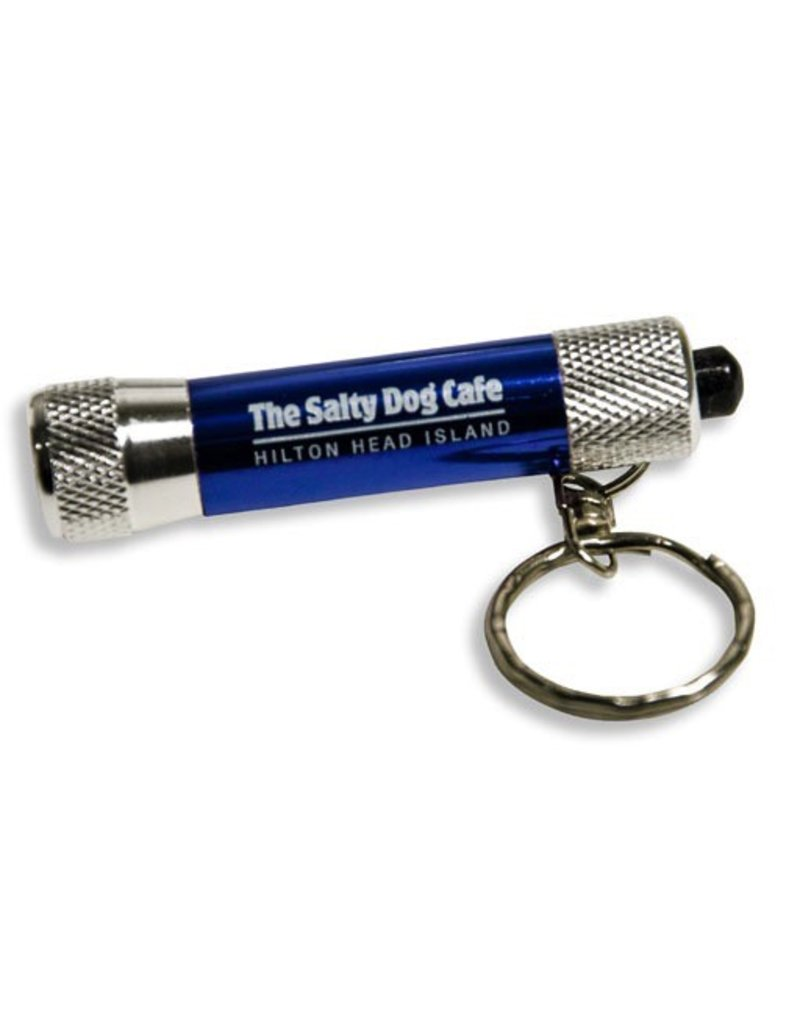 Product Key Chain Light in Blue