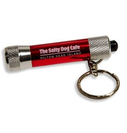 Product Key Chain Light in Red