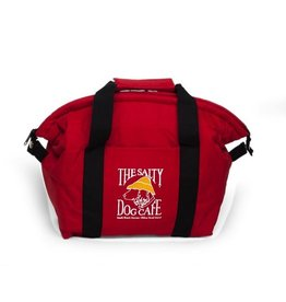 Product 12 pack Cooler Bag in Red