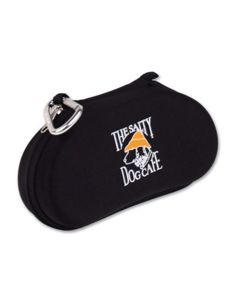 Product Sunglass Case in Black