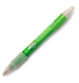 Product Green Bodied Pen