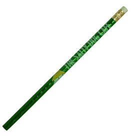 Product Green Bodied Pencil