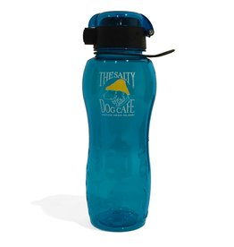 H2Go 24 Oz. Copolyester Water Bottle in Aquatic Blue