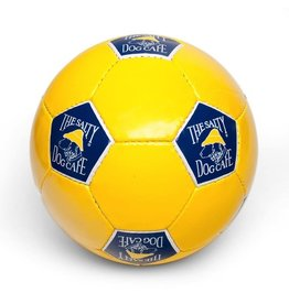 Salty Dog Soccer Ball