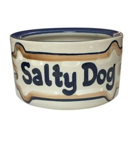 Product 5 in Stoneware Dog Bowl