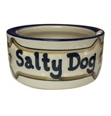Product 7 in Stoneware Dog Bowl