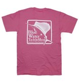 Bluewater Blue Water Short Sleeve in Pink