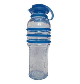 Product Etched Glass Waterbottle