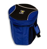 Salty Dog Collapsible Seat Cooler in Blue