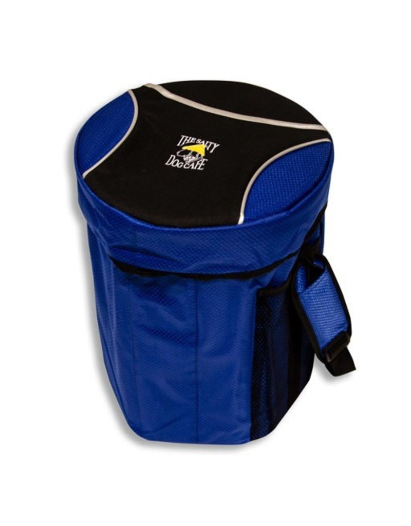 Product Collapsible Seat Cooler in Blue