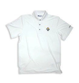 Polos Men's Polo in White