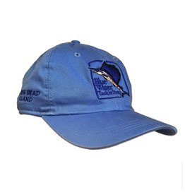 AHead Blue Water Classic Fit Hat in Carolina Blue