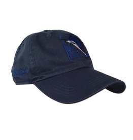 Bluewater Blue Water Classic Fit Hat in Mineral