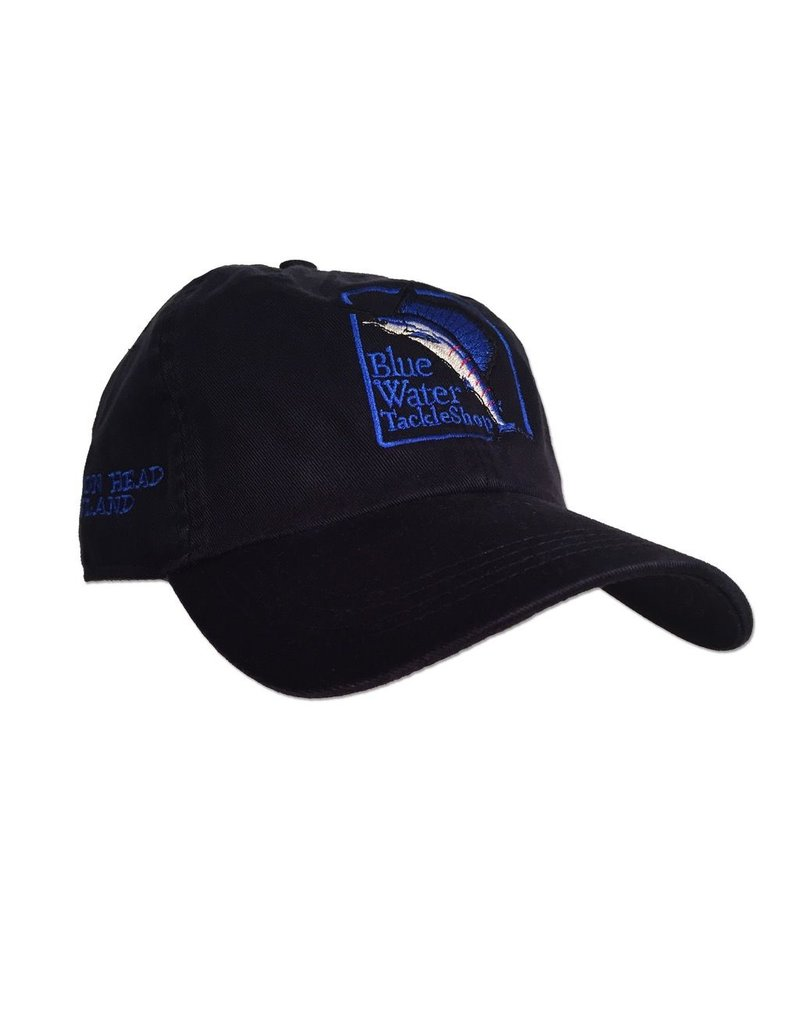 Bluewater Blue Water Classic Fit Hat in Navy