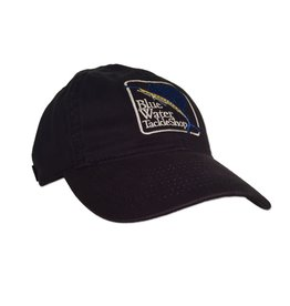 Hat Youth Blue Water Twill Hat in Navy